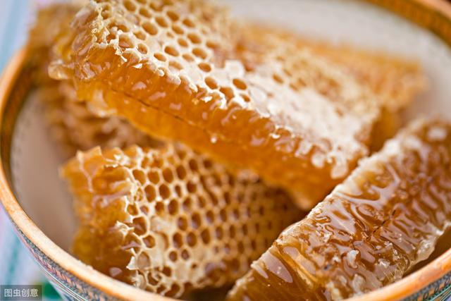蜂巢蜜和普通液態蜂蜜有什麼區別? - 每日頭條