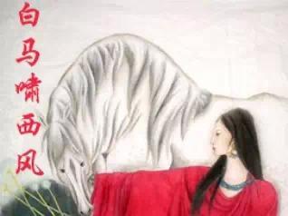 天鈴鳥的故事——金庸小說中最獨特的女主角 - 每日頭條