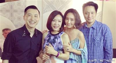 桂綸鎂結婚了老公原來是他!那些低調結婚的明星們 - 每日頭條