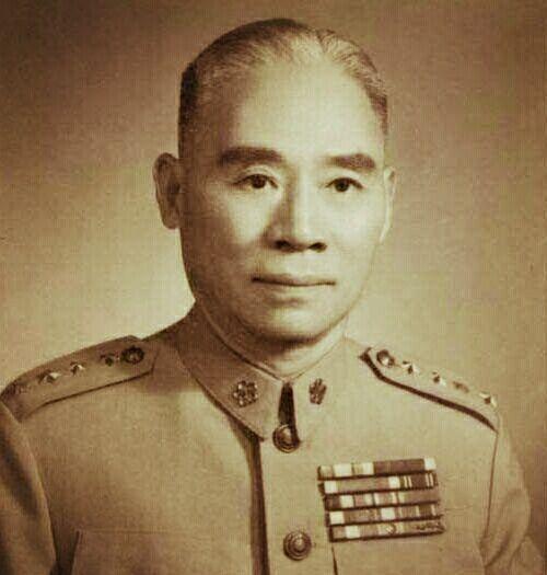 秘聞:國民革命軍十大高級將領的綽號及其由來 - 每日頭條