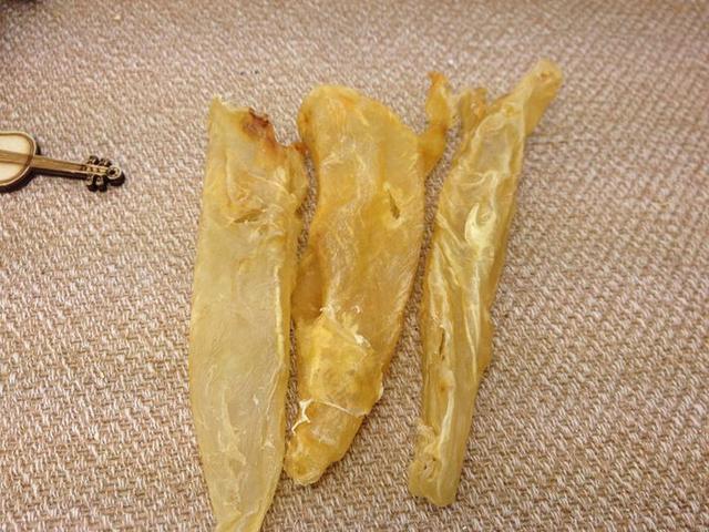 黃花魚花膠有什麼不同、懷孕可以吃魚膠嗎? - 每日頭條