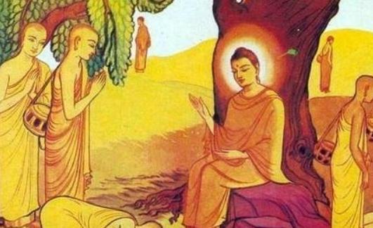佛教的起源 - 每日頭條