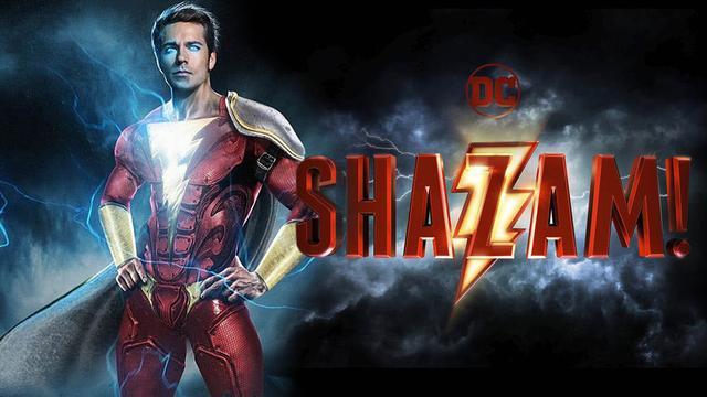 史上最「皮」超級英雄《雷霆沙贊》首發預告片,要不要了解一下? - 每日頭條