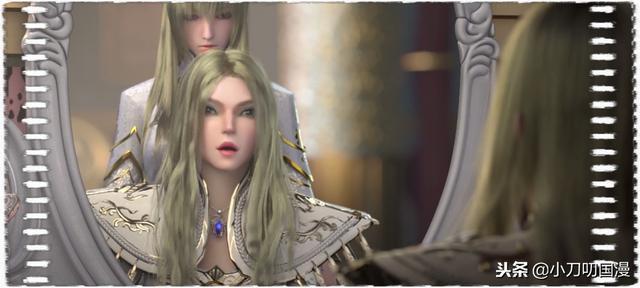 《雄兵連2諸天降臨》終於定檔了,凱莎女王的寢宮了解一下 - 每日頭條
