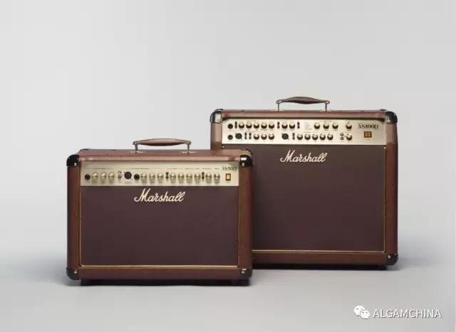 Marshall 的原生態—AS系列原聲吉他音箱 - 每日頭條