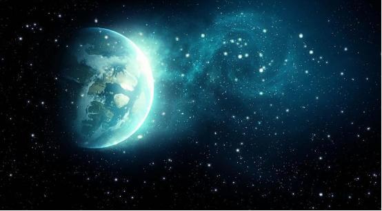 月球的始祖忒伊亞。太陽系頑強的天體之一 - 每日頭條