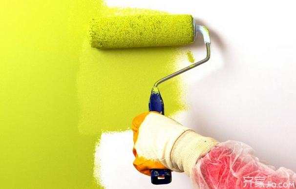 牆面油漆剝落開裂怎麼辦?如何重返年輕? - 每日頭條