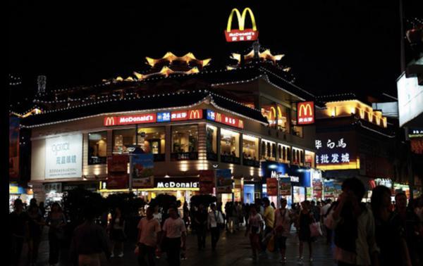 深圳5日自由行攻略 - 每日頭條