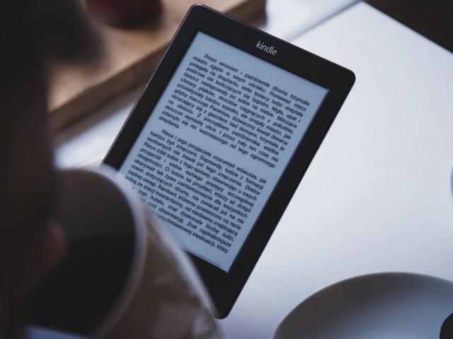 如何挑一部最適合你的電子書? - 每日頭條