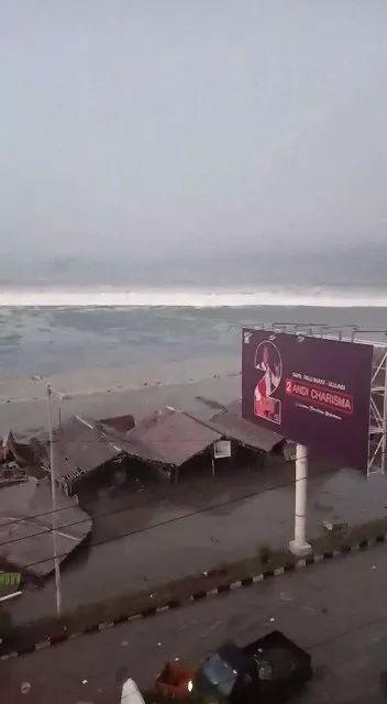 又見海嘯,人類回憶起被大自然支配的恐懼…… - 每日頭條