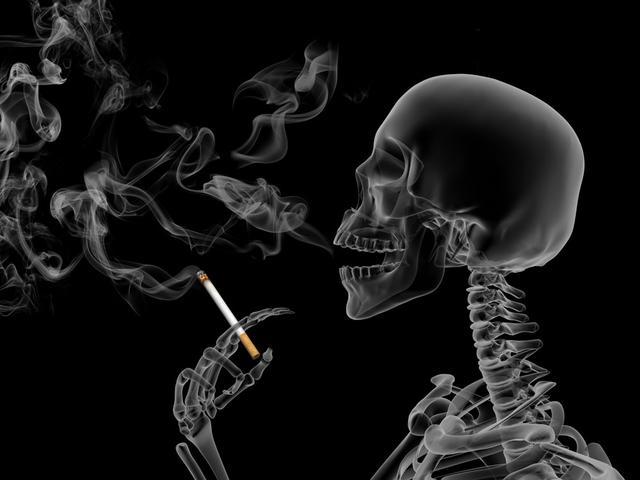長期吸菸的人如果突然戒菸就會出現這樣的情況 - 每日頭條