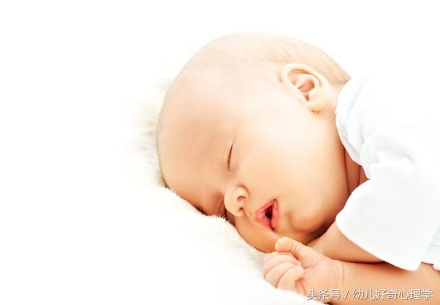 寶寶睡覺不踏實 或 突然大哭 預防是... - 每日頭條