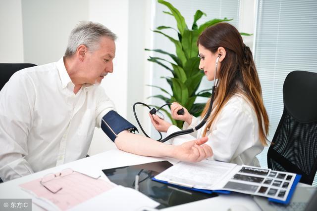 高血壓保持在多少不用吃藥?患有高血壓必須服用藥物 - 每日頭條