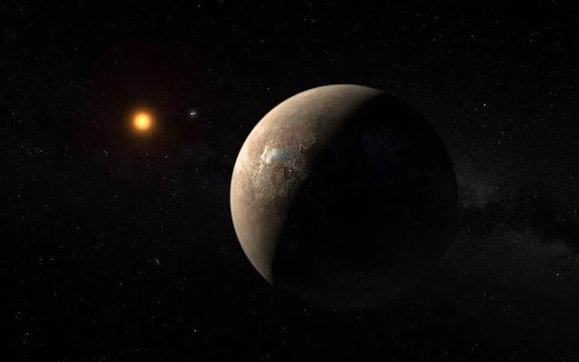 隔壁星系有顆「第二地球」,一個《三體》的謎之巧合? - 每日頭條