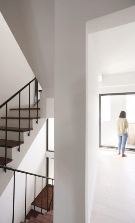 連棟透天住宅。來自臺灣的聯排洋房!解決三代人共居設計的新思路 - 每日頭條