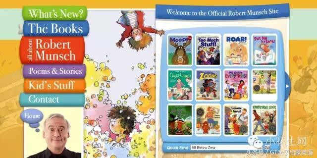 五個非常棒的英語有聲書網站,童書免費聽 - 每日頭條