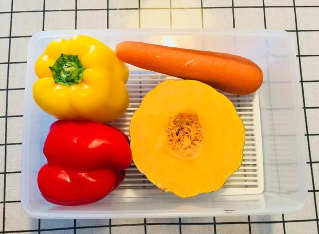 代表吃貨搞定你:冰箱整理大法 - 每日頭條