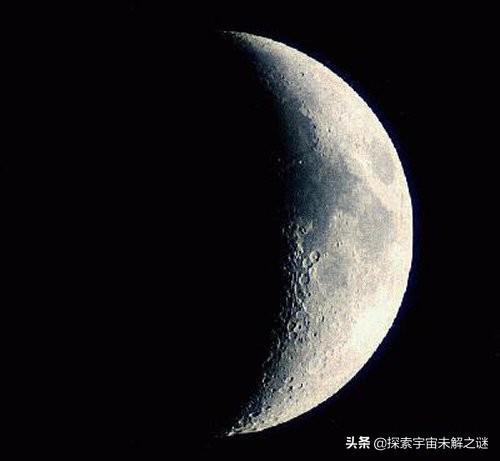 未解月球之謎有哪些 探索月球25大未解之謎 - 每日頭條