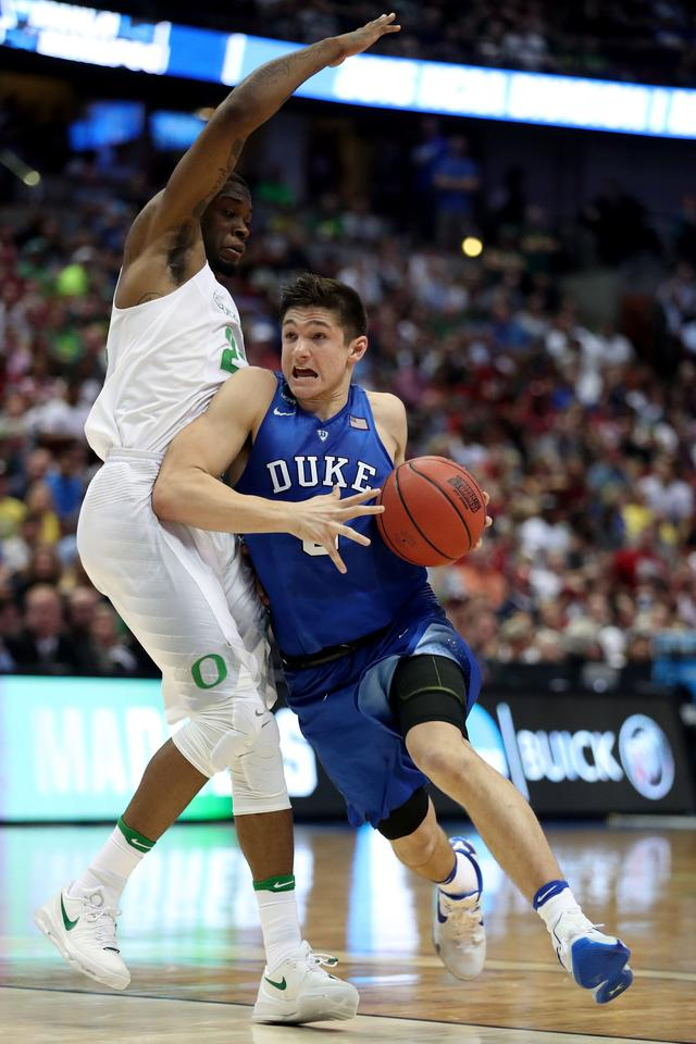 NCAA|傳奇新紀元:杜克大學 - 每日頭條