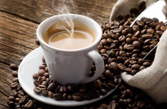炭燒咖啡你喝過 但是燒炭咖啡你敢喝麼? - 每日頭條