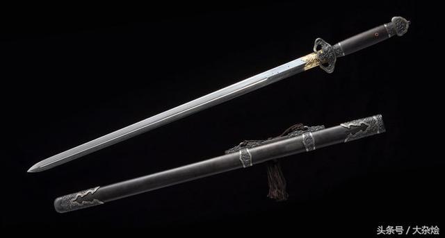 揭秘中國古代十大名劍第二篇 - 每日頭條