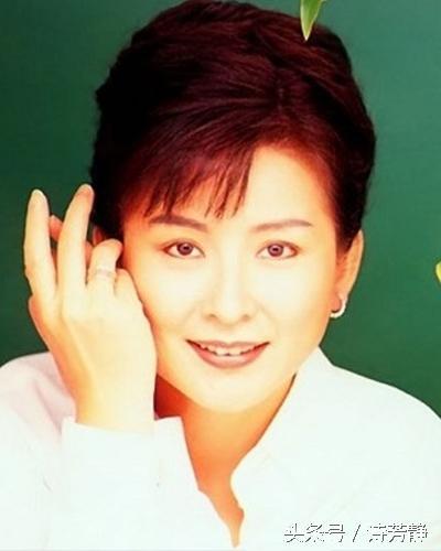 80年代臺灣十大女歌手,歌好聽人也靚! - 每日頭條