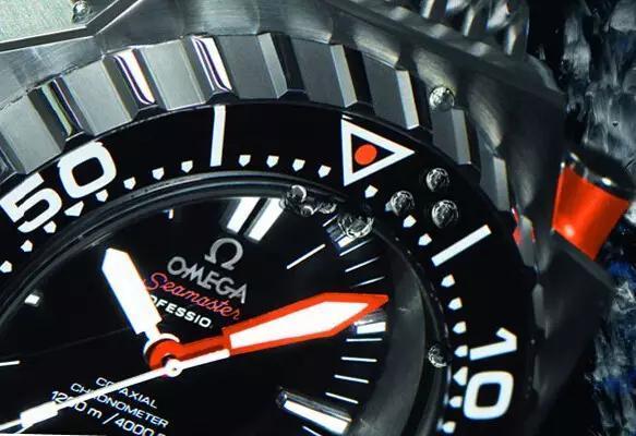 潛水錶的旋轉表圈有什麼用? - 每日頭條