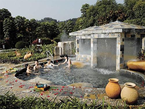 廣東溫泉哪裏好 廣東溫泉度假村top11排名榜 - 每日頭條