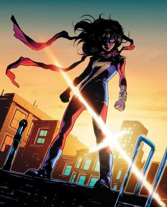 漫威公布三部全新作品,除了女浩克,還有更強角色要登場 - 每日頭條