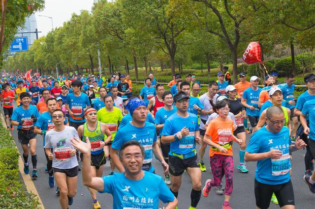 疫情過後,馬拉松路跑行業該如何健康地「跑」起來? - 每日頭條