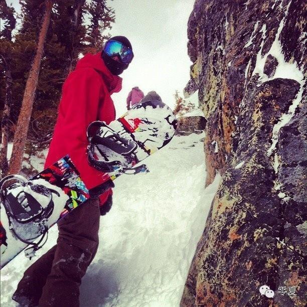 單板滑雪裝備 頭部該怎麼搭配,怎麼又帶范又安全! - 每日頭條