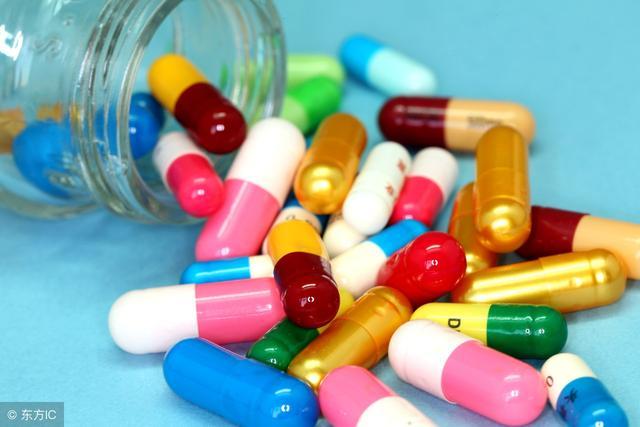 抗生素、抗菌藥、消炎藥。這三種要分清!用錯可能會致命! - 每日頭條