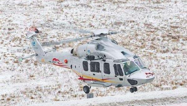 渦軸16拿到型號合格證 或用於直10武裝直升機升級 - 每日頭條
