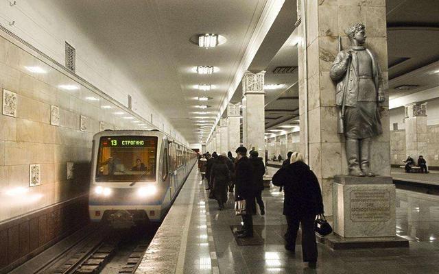 世界各國地鐵大比拼,你覺得哪個最美? - 每日頭條