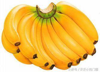 技巧:香蕉質量的鑑別竅門 - 每日頭條