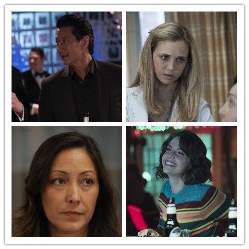 《良醫》第二季人事變動 多人被提升為常規角色 - 每日頭條