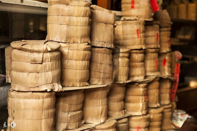 非專業收藏家怎麼儲存好普洱茶? - 每日頭條
