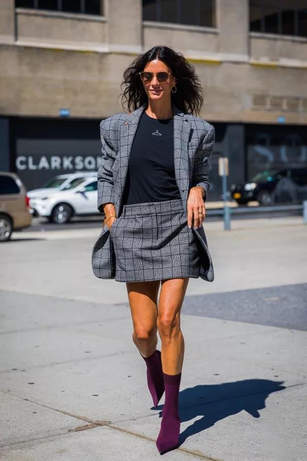 襪靴才是冬季的標配,讓你成為秋冬最時髦的人 - 每日頭條