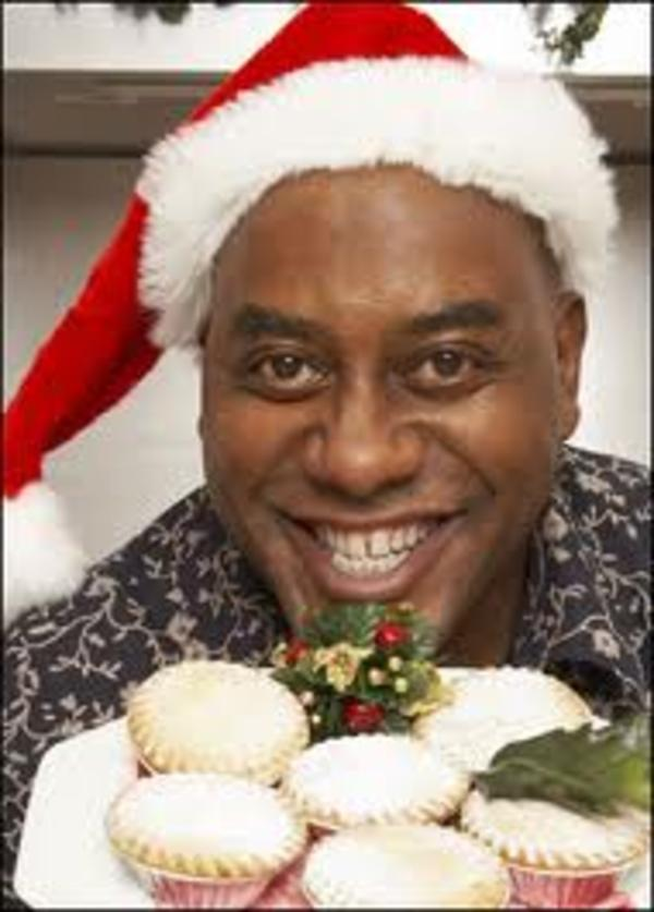 Image 245337 Ainsley Harriott Know Your Meme