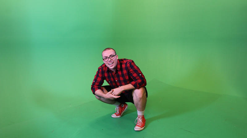 Fall Moving Wallpaper Greenroom Squatting Anthony Fantano Know Your Meme