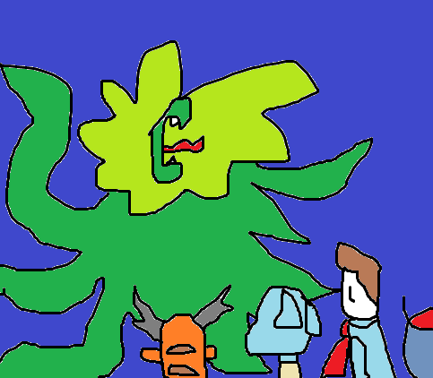 The Crappy Ms Paint Thread Riff Raff Discussion Know