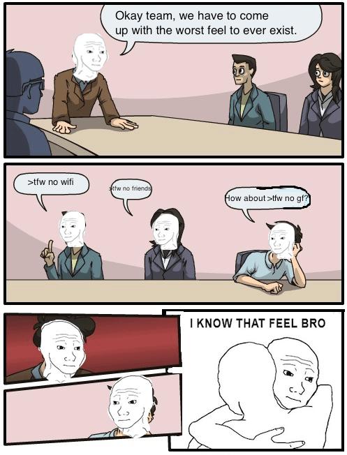 Original Boardroom Suggestion Meme