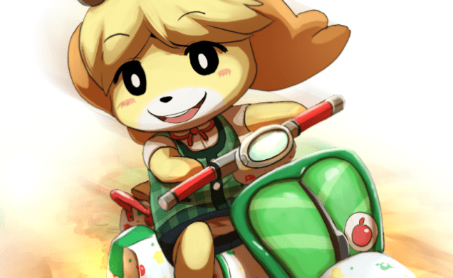 Isabelle Animal Crossing Know Your Meme