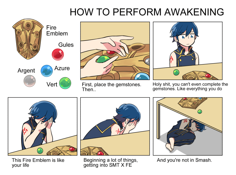 Your Know Meme Fe Heroes