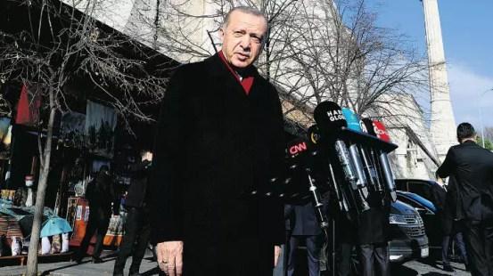 «Φασιστική αντανάκλαση της νοοτροπίας CHP» – Ειδήσεις τελευταίας στιγμής