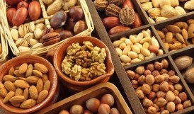 Yemeniz ve yememeniz gereken kuruyemişler - Sağlıklı Beslenme