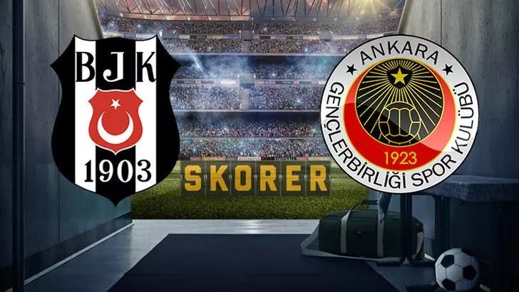 Kayserispor Besiktas Maci Ne Zaman Saat Kacta Haber365