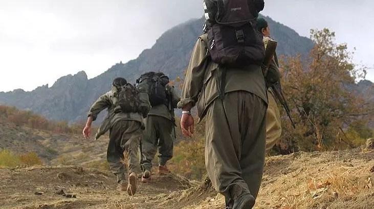 PKK'da corona virüs belirtisi olan militanlar canlı bomba olmaya zorlanıyor!