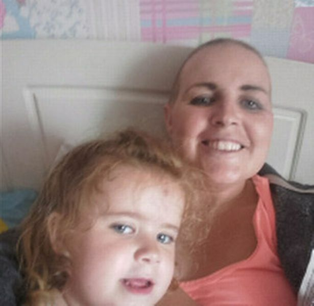 Heartbreak as Irish dad battling terminal cancer alongside ...