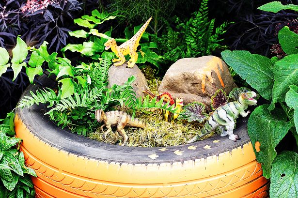 Gardening Ideas For Kids This Summer Mirror Online